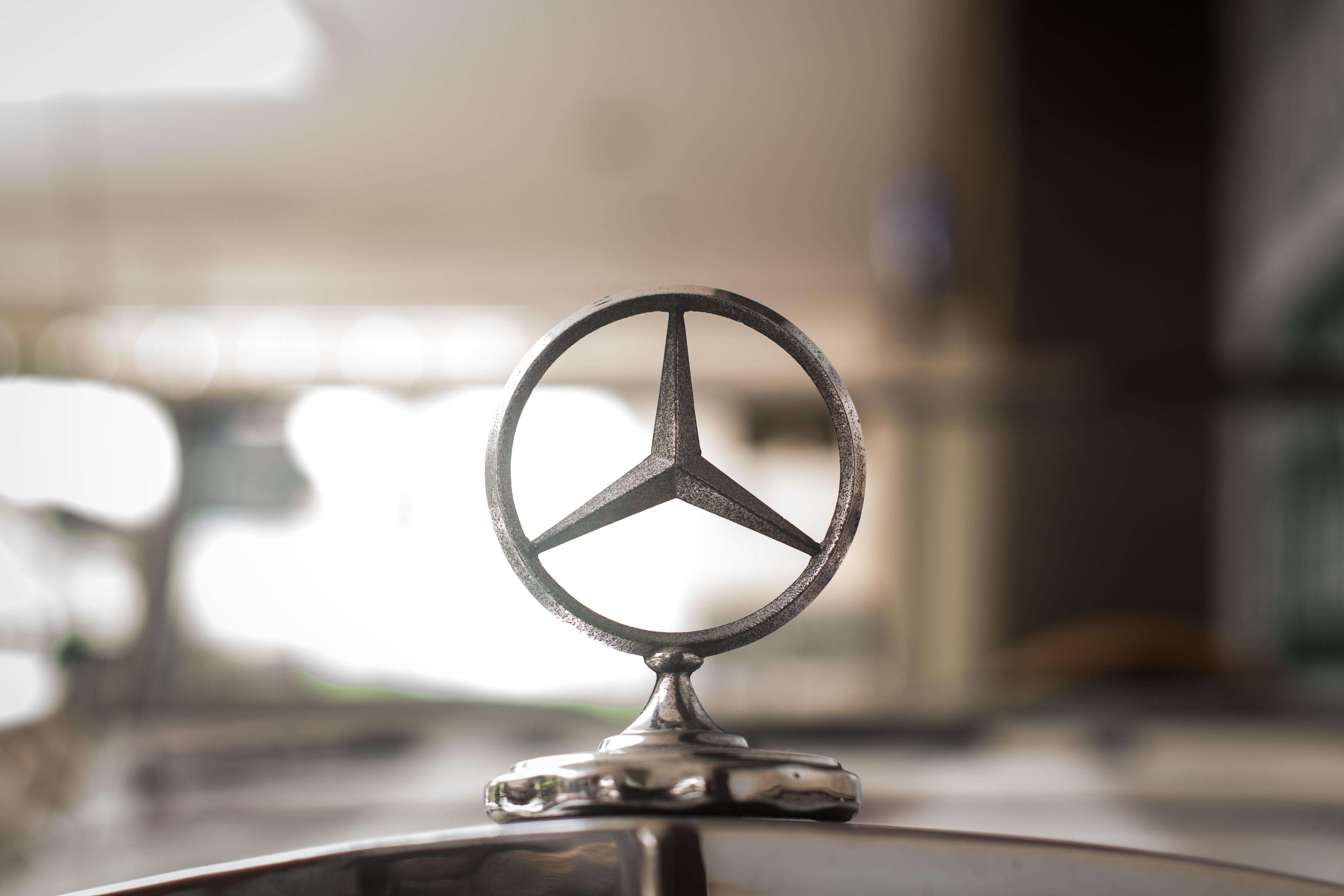 Den nye Mercedes Vito er alt det du ønsker den skal være