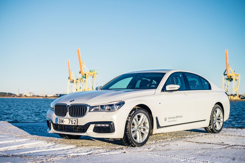 BMW Flexleasing, mit største ønske gik i opfyldelse