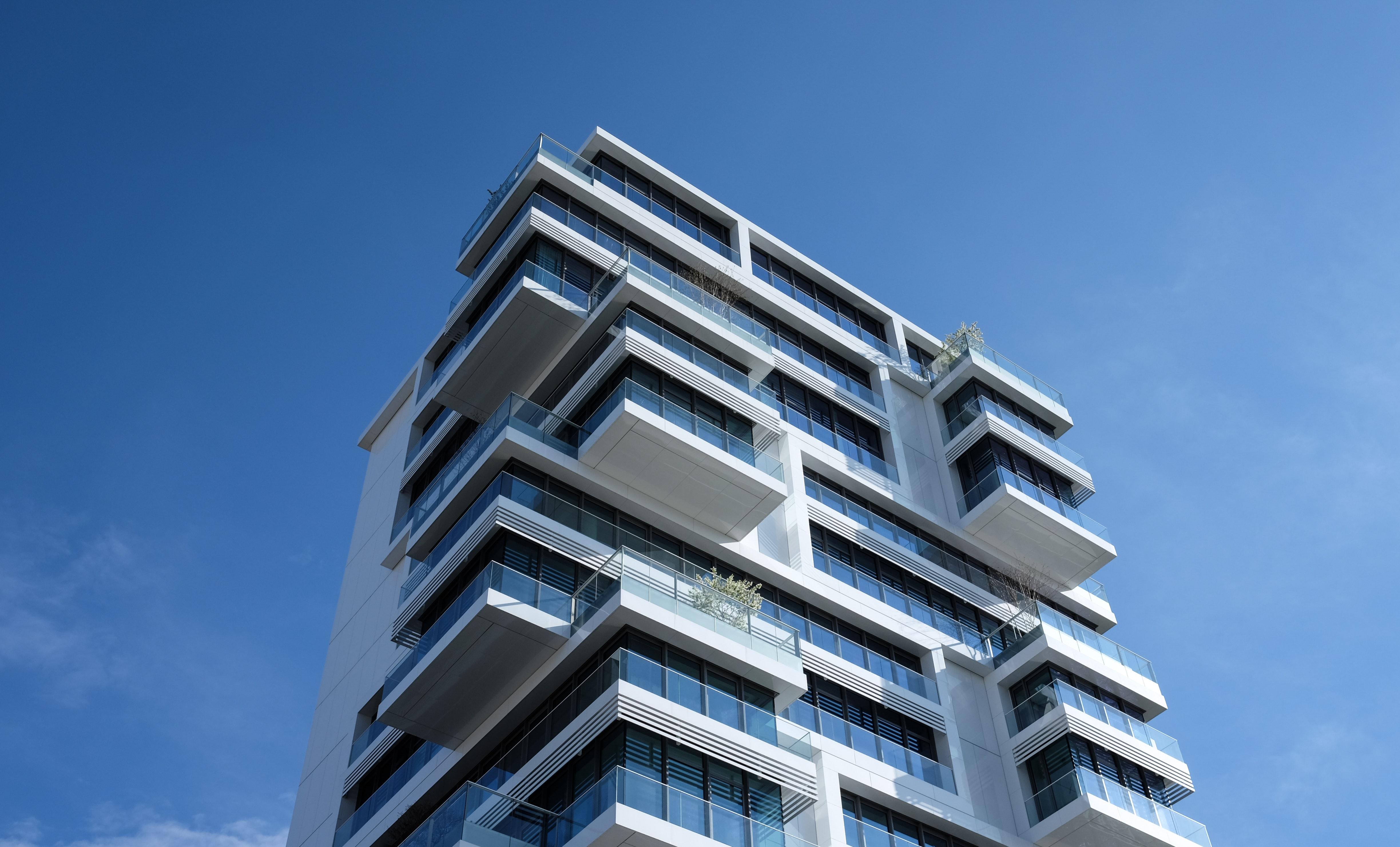 Trykprøvning kan foretages i alle bygninger
